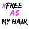 xfreeasmyhair