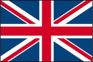 Nail british ♥