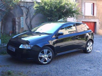Ma nouvelle voiture^^