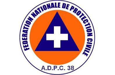 LA PROTECTION CIVILE DE L'ISERE