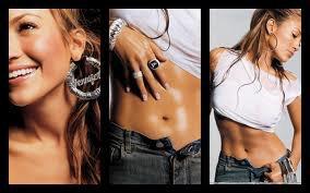 Jennifer Lopez : une bikini girl à Miami !