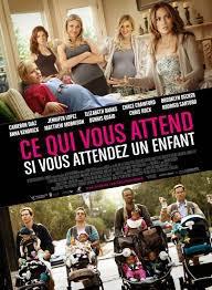 Ce qui vous attend si vous attendez un enfant ( 2012 )