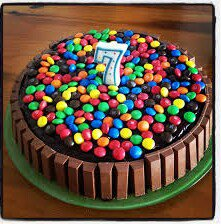 7 ans de mon blog