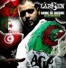 lim / LARSEN FT L.I.M - POUR LES FRERES 2010 TUERIE EXCLU (2010)
