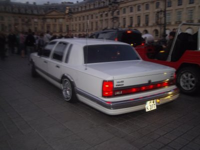 Gumball 3000 2011