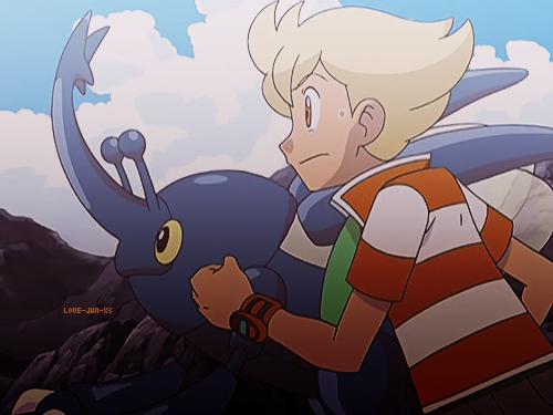 Son équipe Pokémon