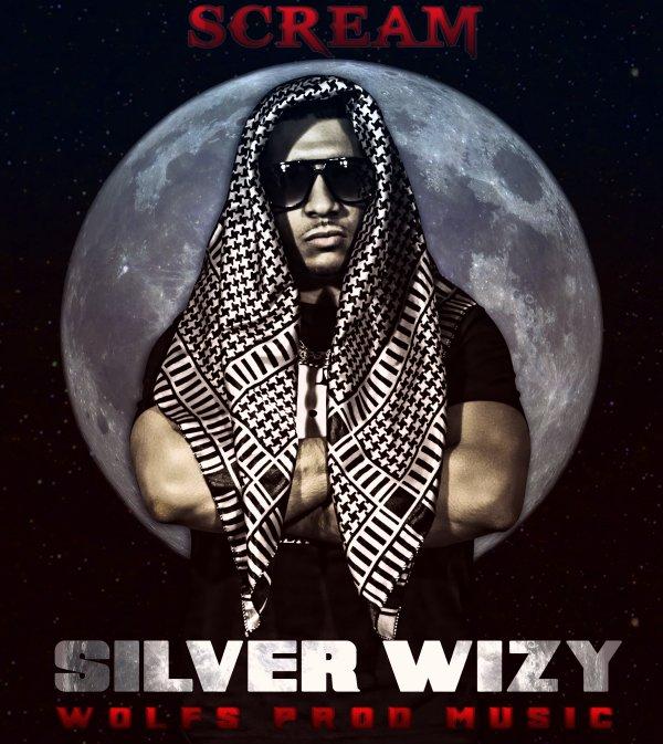 Silver Wizy - Scream  (2013)