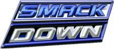 #3 Smackdown