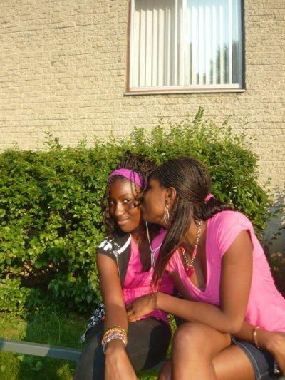 Fatiim&&Antou =  #♥♥#