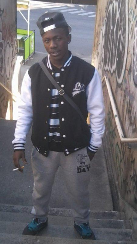 2012 Fatounga / BiGseub_1er_son_solo_la_polygamie (2012)