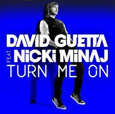 David Guetta - Turn me on  (2012)