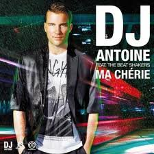 Dj Antoine feat. the shakers - Ma chérie  (2012)