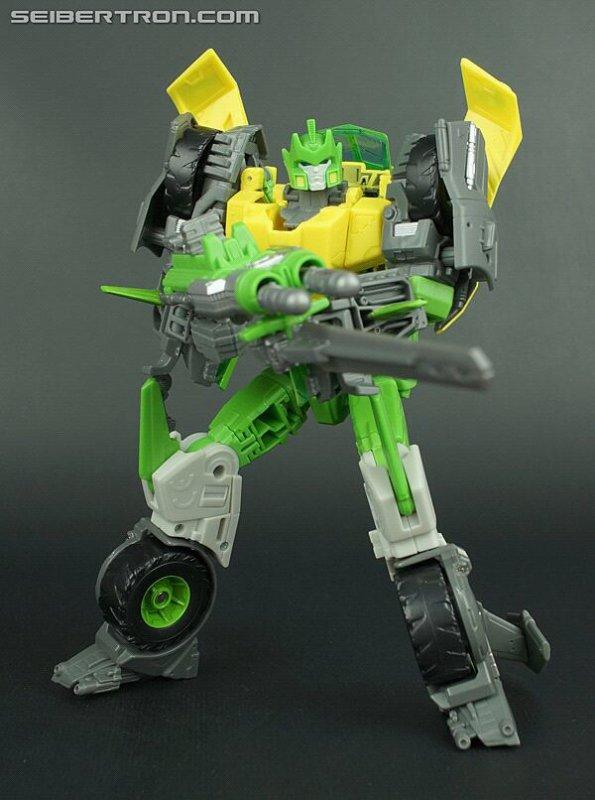 Mon transformers springer