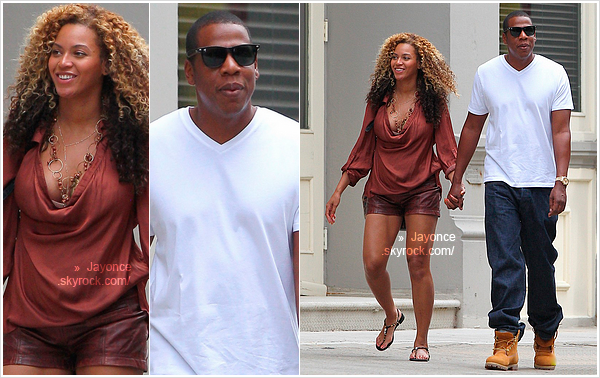 Jayoncé(c)  ___• 11 Septembre 2001, 10 ans déjà...   «I Was Here», une chanson figurant sur le dernier album de Beyoncé, a été utilisée lors d'un épisode spécial de l'émission «Good Morning America» consacré au 10 ans des attentats du 11 Septembre 2001. Jayoncé(c)