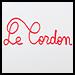 La Cour Des Grands / Le Cordon (2015)