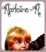 Marleiine - M . SkyBloog . Koom