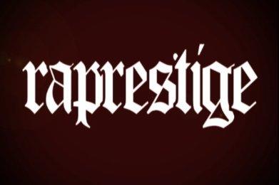 raprestige logo