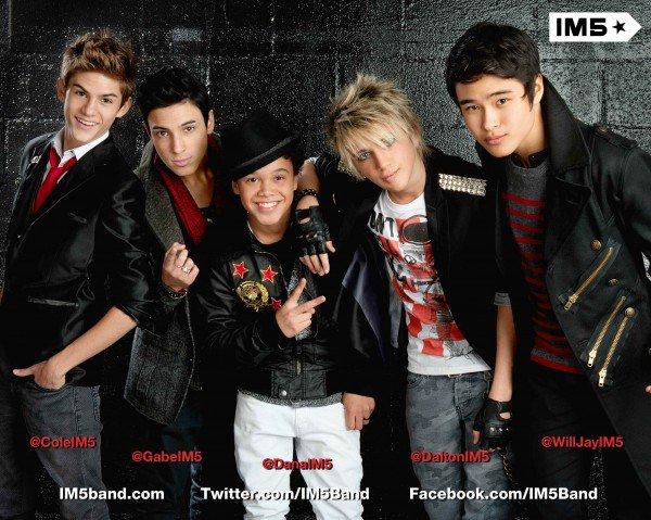 IM5 Band