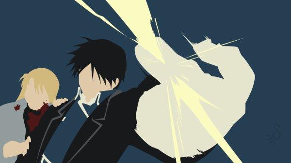 Sommaire des manga et anime