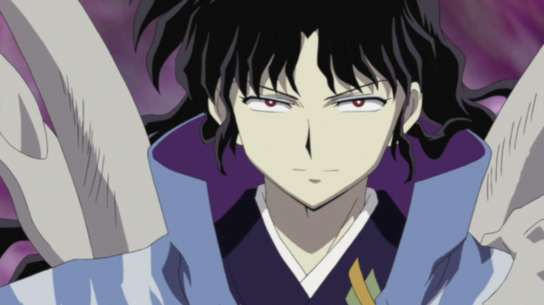 Personnage de Inuyasha