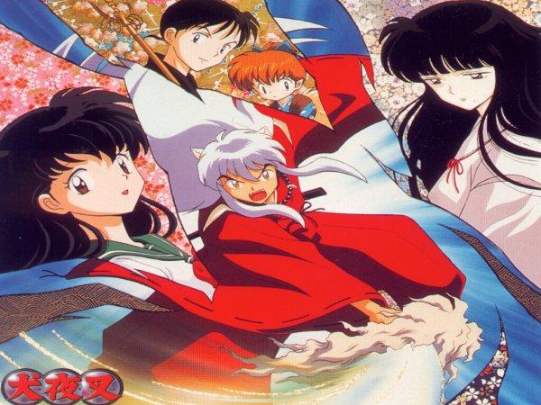 épisodes Inuyasha