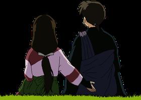 Inuyasha pairings