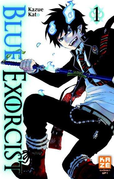 Ao no Exorcist / Blue Exorcist
