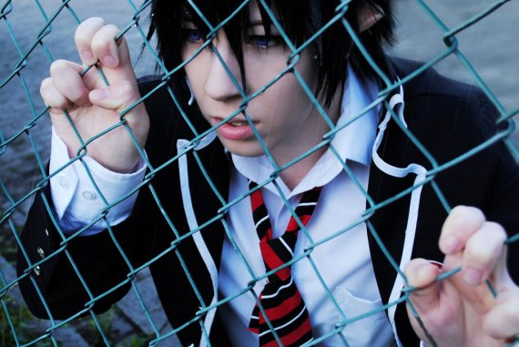 cosplay ao no exorcist