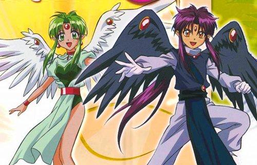 Les épisodes Kamikaze Kaitou Jeanne