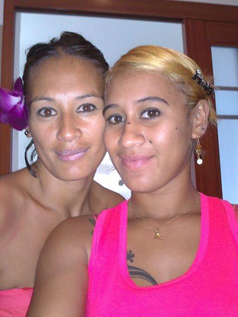 Ma soeur d'amour <3