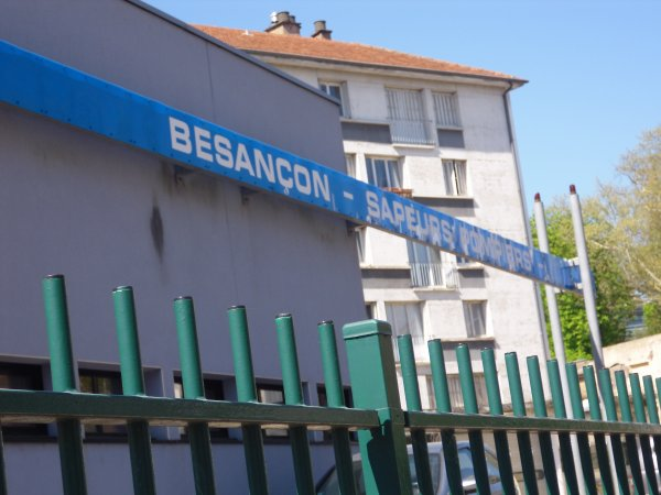 CSP Besançon