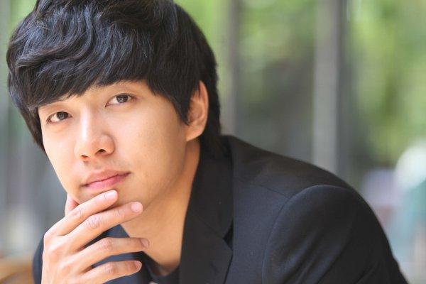 Lee Seung Ki