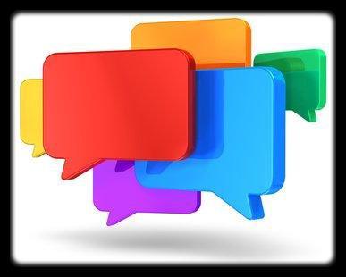 ~ Faire les dialogues