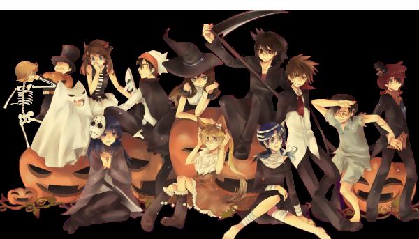 Concours 02 : Thème Halloween