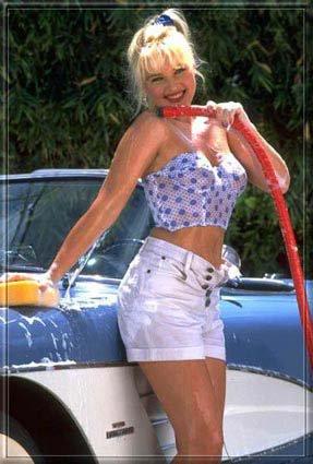 "Petite série ""Car Wash"""