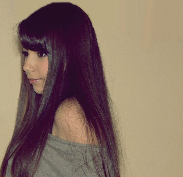 Pensive. ;)$$