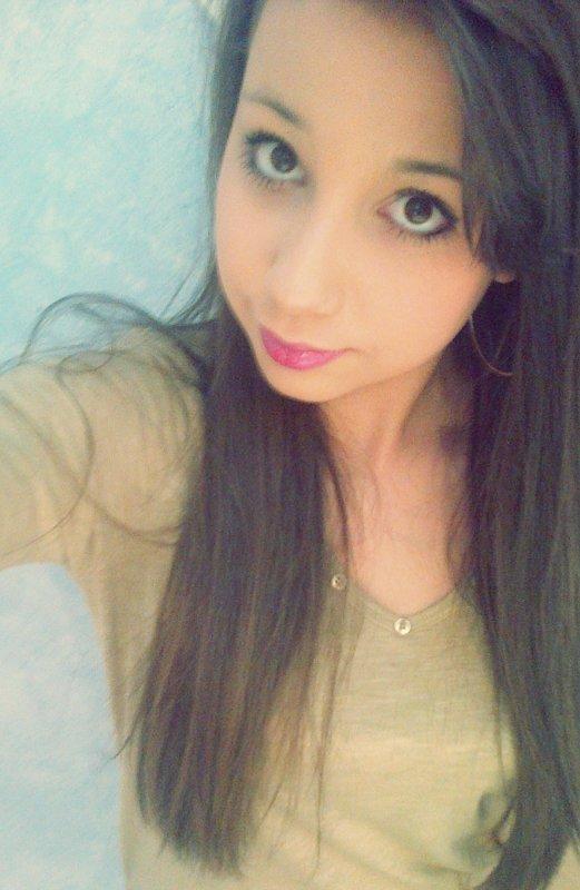 Peeeeace. ♥
