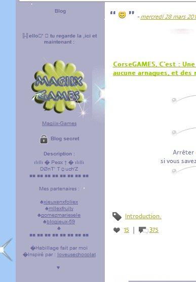 Magiix-Games