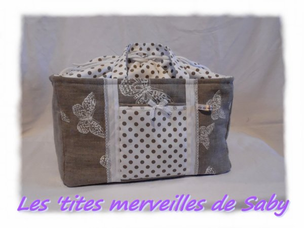 sac a ouvrage !!!