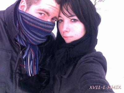 Ƌrticle N° 1 :            - Aurélie & Matthieu ி.