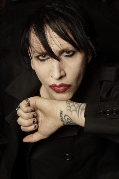 Marilyn Manson. ♥♥