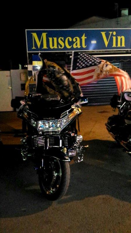 Harley Davidson ♥