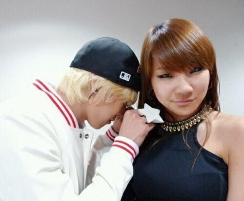 CL et GD :3