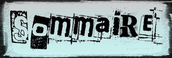 Newsletter & Sommaire
