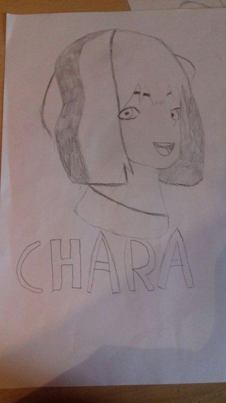 dessin undertale (4)