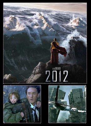Zoom sur 2012  With John Cusack, Amanda Peet