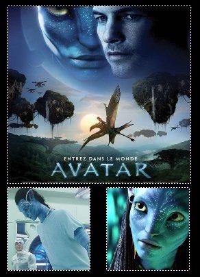 Zoom sur Avatar  With Sam Worthington, Zoé Saldana, Michelle Rodriguez