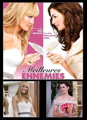 Zoom sur Meilleures Ennemies  With Anne Hathaway, Kate Hudson, Candice Bergen,