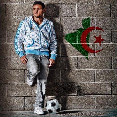 Si J'étais Pas Algérienne , Je Souhaitrai D'étre Une !!!!