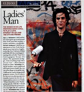 Interviews Magazines